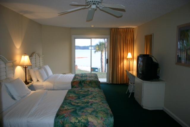 6  Lodge Room Double1