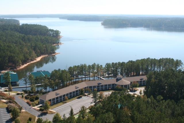 Resort Aerial6