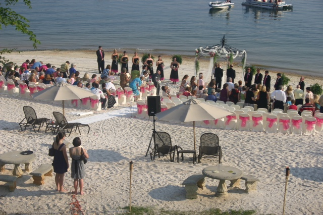 9 Beach Wedding3